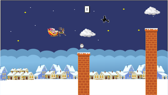 Game O - screenshot
