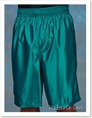 green-shorts