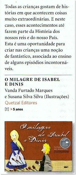 Revista Os Meus Livros MAIO_2008