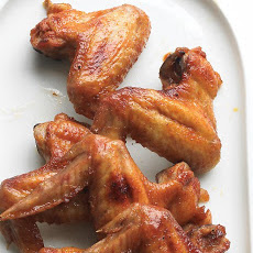 Sweet-and-Sour Chicken Wings