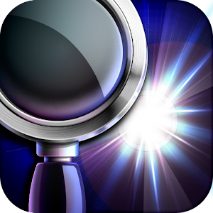 Magnifying Glass Flashlight+ For PC / Windows 7/8/10 / Mac – Free Download