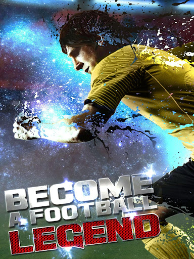 Football World Cup 16 (Soccer) - screenshot