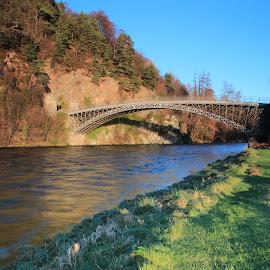 by Bill Rennie - Buildings & Architecture Bridges & Suspended Structures ( bridge )