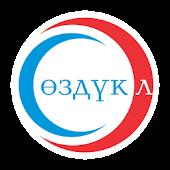 El-Sozduk. Kirgis. wörterbuch