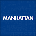 Manhattan icon