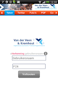 v&k-bijdehand - screenshot