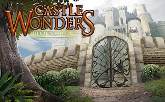 Screenshot of Hidden Object - Castles FREE