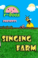 Screenshot of Singing Farm ☆