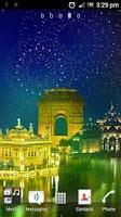 Screenshot of Happy Diwali HD Live wallpaper