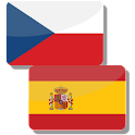 Czech - Spanish offline dict. icon