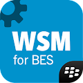 App Work Space Manager for BES12 apk for kindle fire