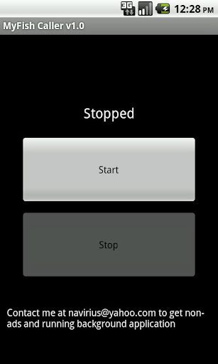 玩工具App|MyFish Caller免費|APP試玩