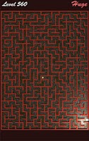 Screenshot of Pretty Maze