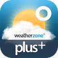 Weatherzone Plus for Lollipop - Android 5.0