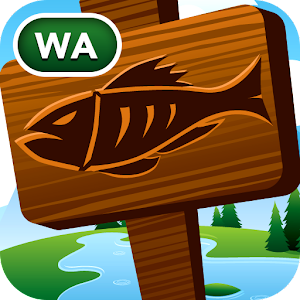 iFish Washington For PC / Windows 7/8/10 / Mac – Free Download
