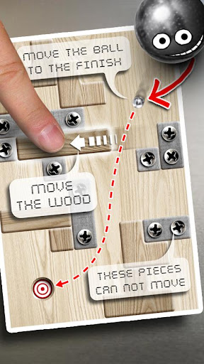 Move The Wood