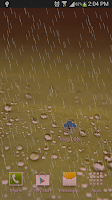 Screenshot of Rainy Days (Prank)
