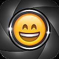 Emoji Camera Sticker Maker APK for Lenovo