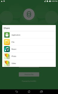 Free Download Share Link – File Transfer APK for Samsung