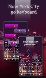 New-York-City-Keyboard-Theme