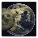 Planets Live Wallaper icon
