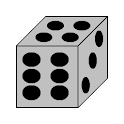 Roll the dice! icon