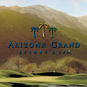 Arizona Grand Golf Course icon