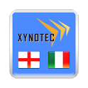 English<->Italian Dictionary icon