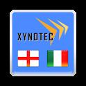 English<->Italian Dictionary