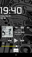 Screenshot of Best Music Player