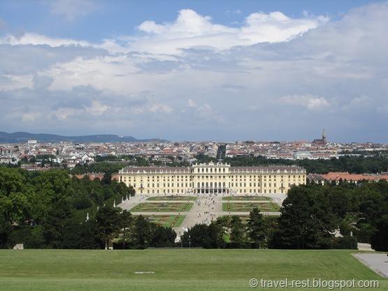 WienSchoenbrunn