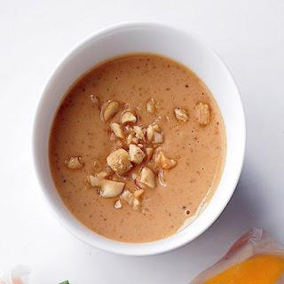 Peanut Sauce Martha Stewart Recipes