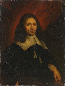 RIJKS: Jan van Noordt (1623-1676): painting 1664