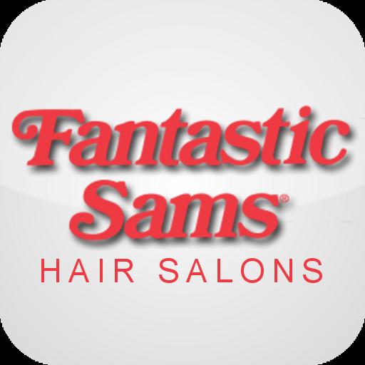 Fantastic Sams 生活 App LOGO-APP試玩