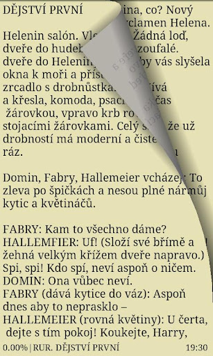 Karel Čapek: RUR číst zdarma
