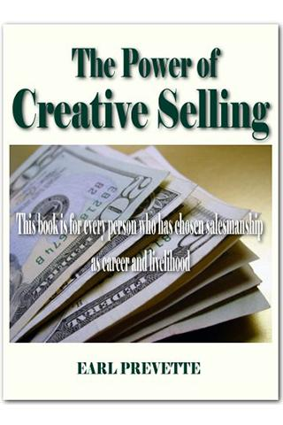 Power of Creative Selling