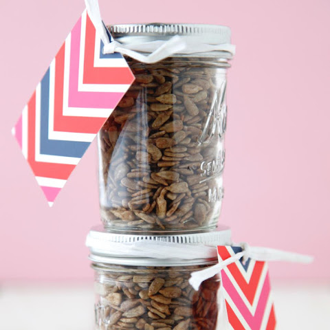 Maple Roast Sunflower Seeds