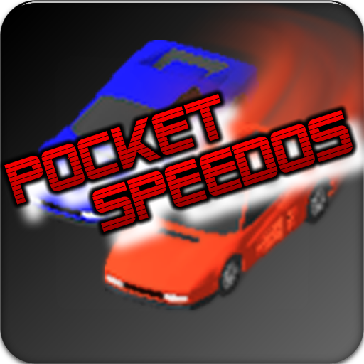 ポケットスピード 賽車遊戲 App LOGO-APP試玩