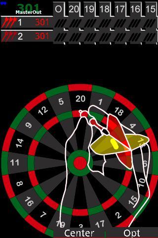 【免費體育競技App】Real Darts Free-APP點子