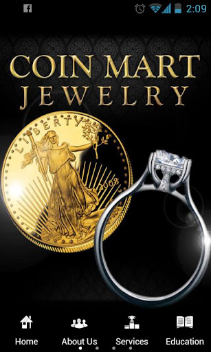 Coin Mart Jewelry