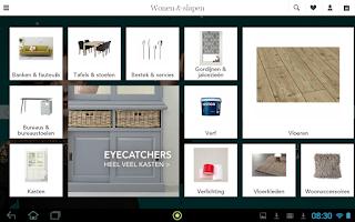 Screenshot of wehkamp.nl