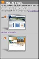 Screenshot of SmithMedia