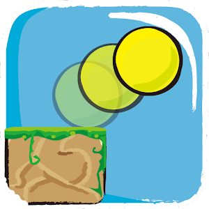 Bouncy Ball For PC (Windows & MAC)