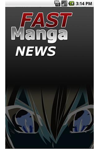 Fast Manga News
