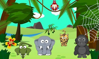 Screenshot of Cute Animal Life (Ads)