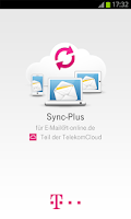 Screenshot of Sync-Plus