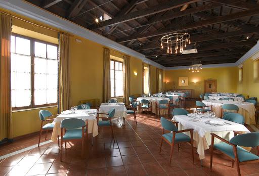Restaurante el Refectorio