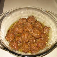Festive Turkey Meatballs