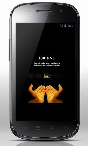 iDu'a NL