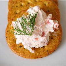 Superb Smoked Salmon Spread